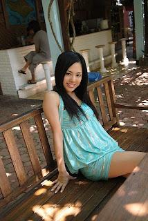 Missy 18 interracial