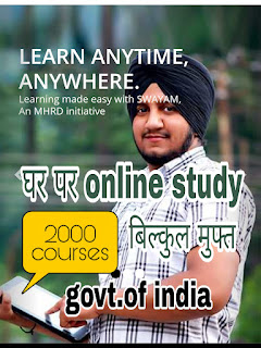 Free online courses with certificates/diploma