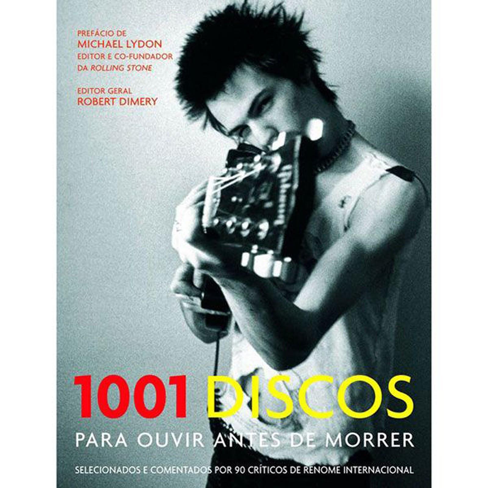 1001 ANTES MORRER PDF BAIXAR PARA DISCOS OUVIR DE