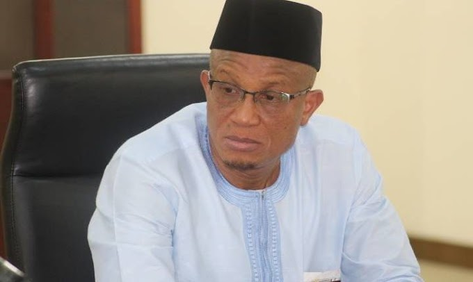 Government to help journalists upgrade – Information Minister Mustapha