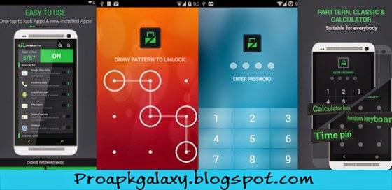 CALCULATOR APP LOCK PASSWORD - Gallery App Lock Behind