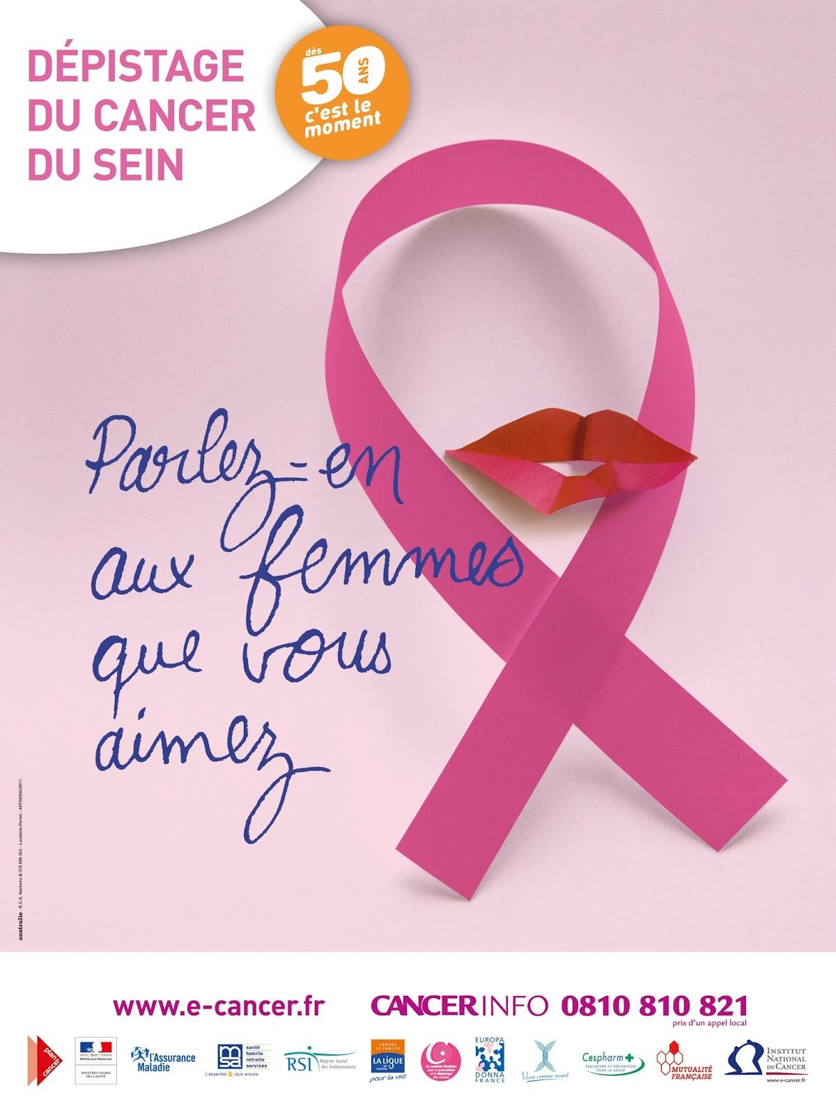 cancer sein genetique