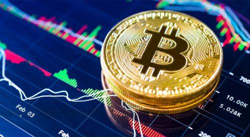 Bitcoin Logo.  Gambar diambil dari Bitcoinist