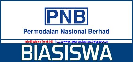 Biasiswa Luar Negara Permodalan Nasional Berhad (PNB) Overseas Scholarship