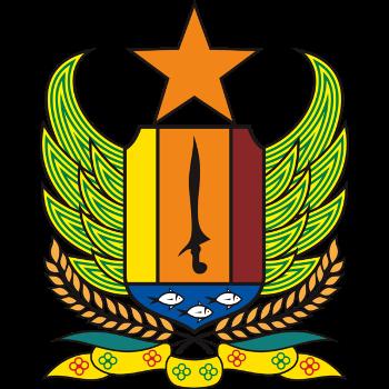Logo Kabupaten Pekalongan PNG