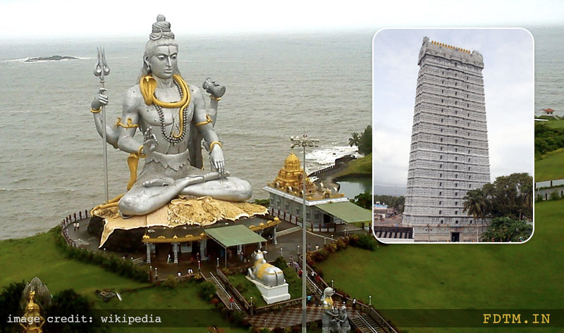 Murudeshwar Temple, Karnataka: Know The Religious Belief and Significance