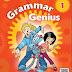 Giáo trình tiếng anh trẻ em Grammar genius