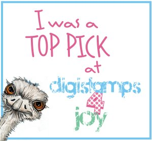 Digi Stamps 4 Joy - top 3