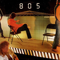 805 [Stand in line - 1982] aor melodic rock music blogspot full albums bands lyrics