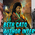 Tuesdays with Lexie: Beth Cato