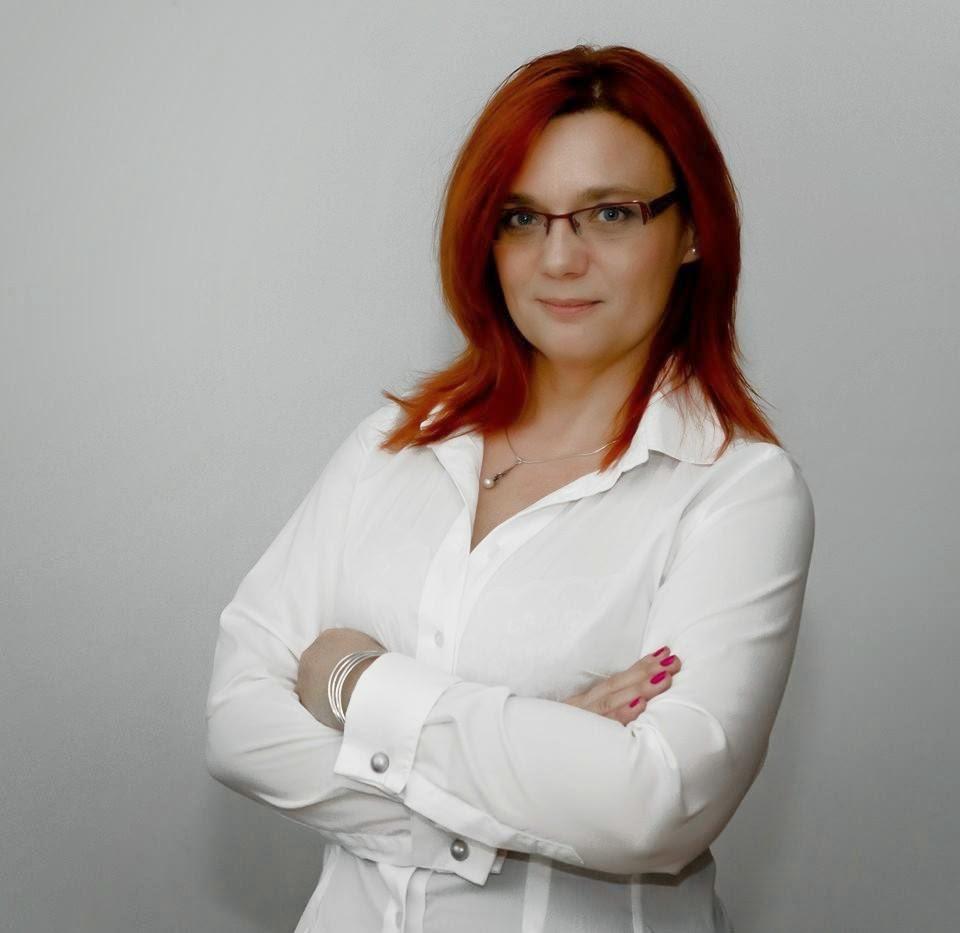 Kasia Lewczenko