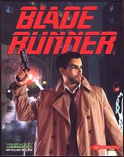 Descargar videojuego Blade Runner