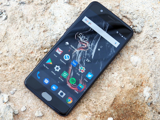 OxygenOS Top 10 features you need to know