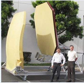 Microwave weapon can neutralize aircraft electrical systems