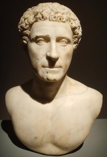 Busto de Quinto Labieno