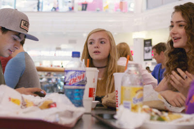 Eighth Grade 2018 A24 movie Bo Burnham Elsie Fisher