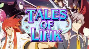 Download TALES OF LINK v1.9.5 Mod Apk (Massive Damage & More)