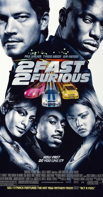 Download Fast and Furious 2 in Hindi