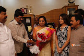 MP Kavitha Launches Jeelakarra Bellam Audio-thumbnail-20
