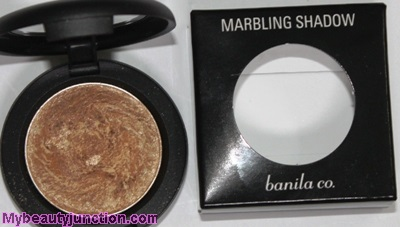 Memebox Banila co. beauty box review, unboxing, photos