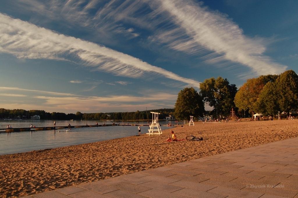 Jezioro Ukiel