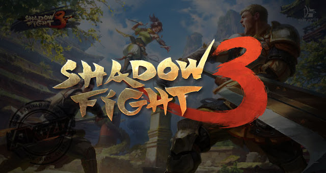 Shadow Fight 3 Mod Apk Data v1.1.6203 Terbaru (Unlimited Money)