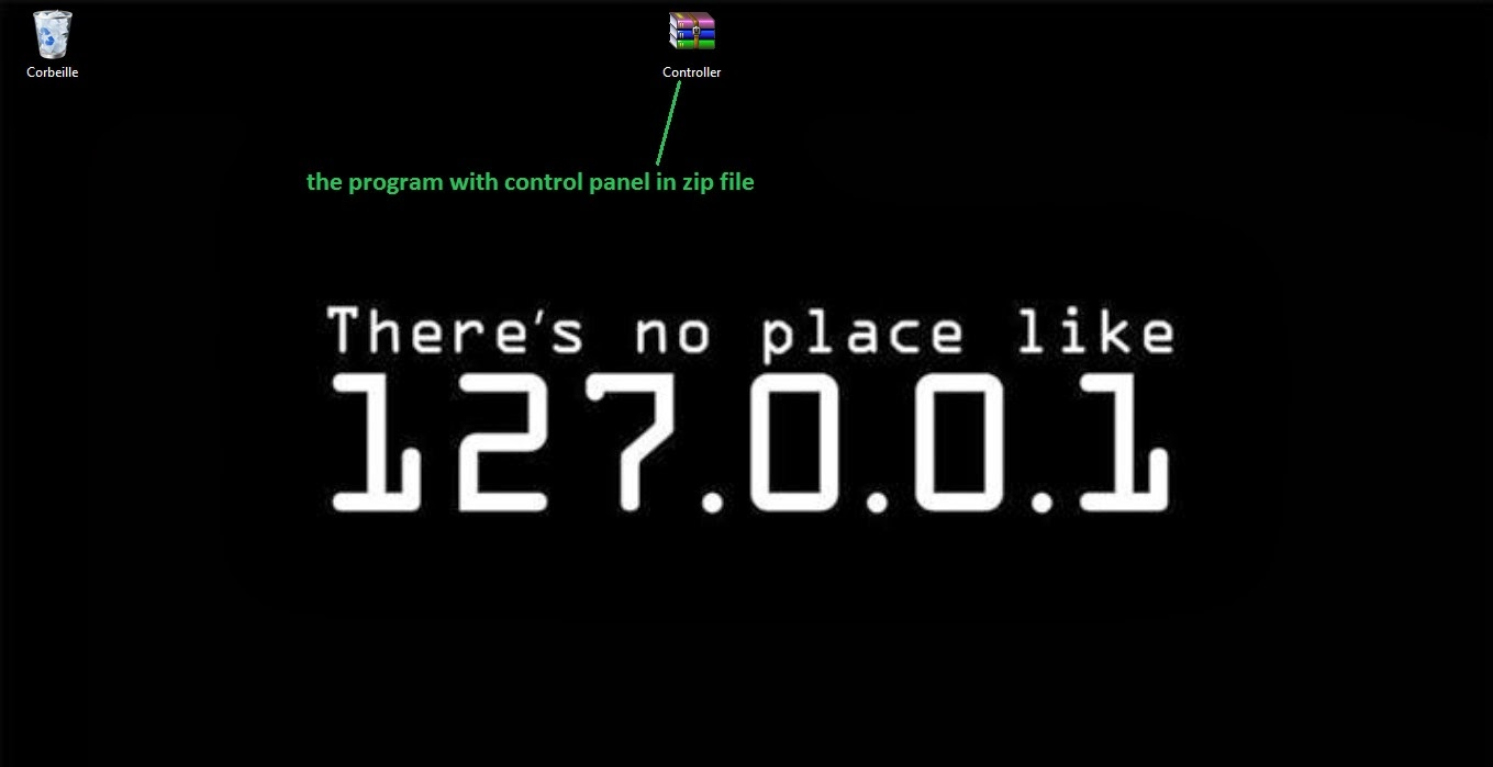 Computers Controller : Free Software help you te get logs of all your computers