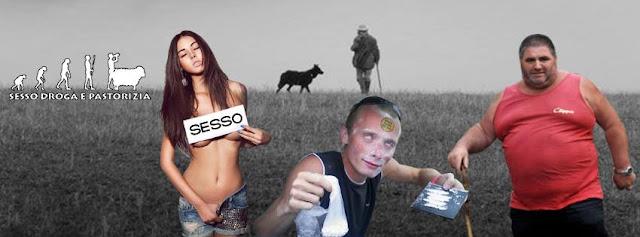 Selvaggia Lucarelli contro Sesso Droga e Pastorizia: ecco chi ha ragione e chi ha torto