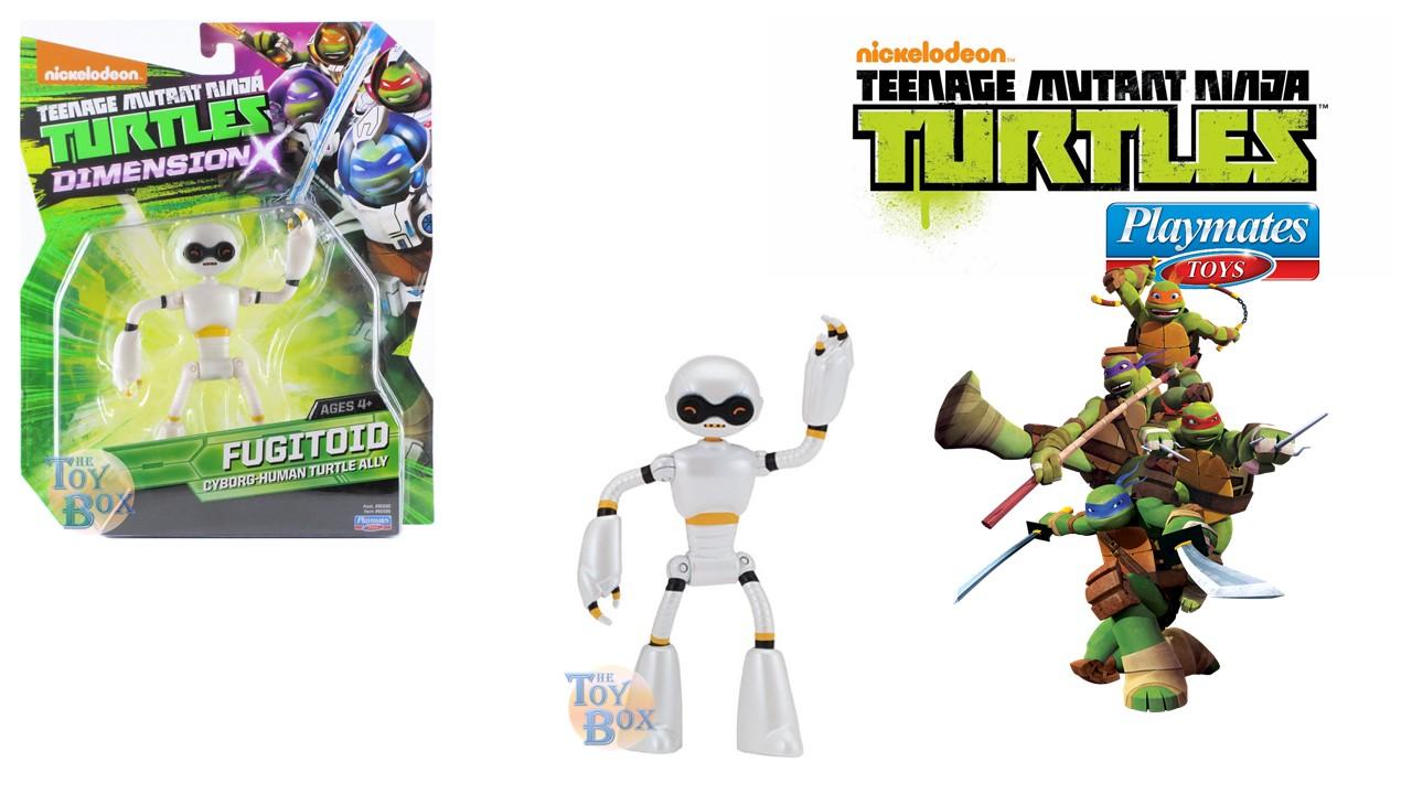 The Toy Box: Nickelodeon Teenage Mutant Ninja Turtles ...Nickelodeon Ninja Turtles Toys