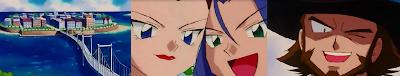 Pokémon Capítulo 34 Temporada 2 La Patrulla Subterránea