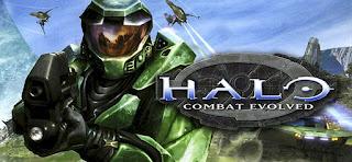 El lanzamiento de Halo fue uno de los acontecimientos de las 128 bits.