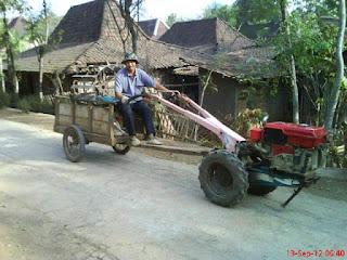 Membingkai Dusun Ngembat Desa Sempu Kecamatan Andong Kabupaten Boyolali