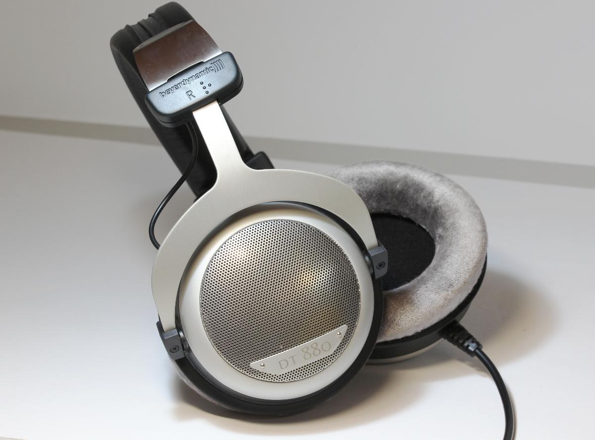 Beyerdynamic DT 880 Kopfhörer