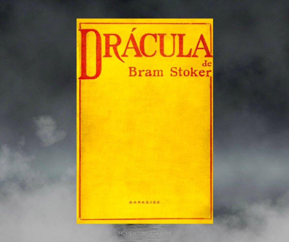 Resenha: Drácula, de Bram Stoker