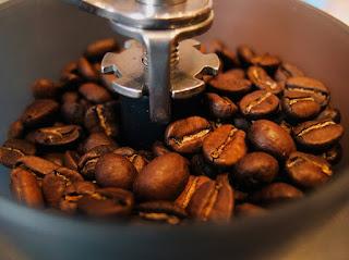 4 Secrets Beauty of Powder Coffee