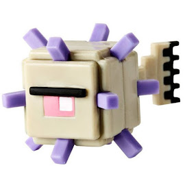 Minecraft Series 4 Elder Guardian Mini Figure