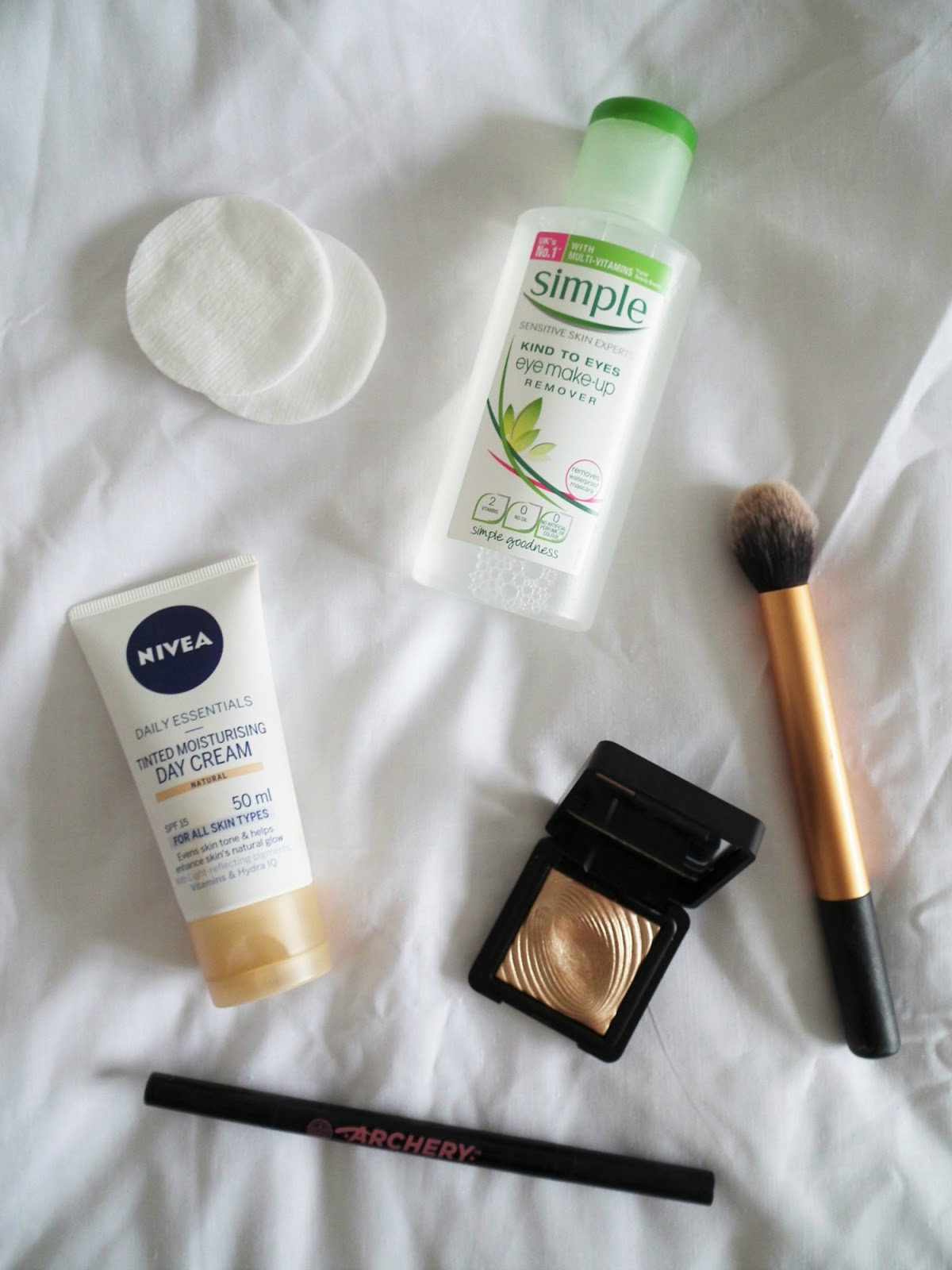 Products I've Loved This Month