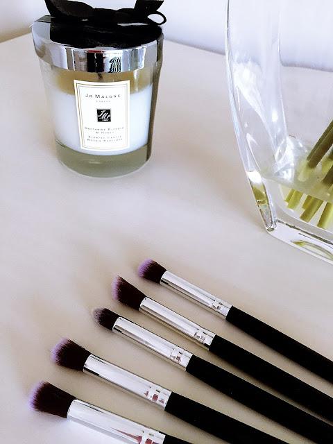 5 eBay Makeup Brushes