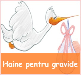 Haine pentru gravide