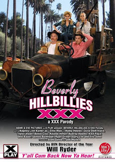 Beverly Hillbillies XXX PARODY