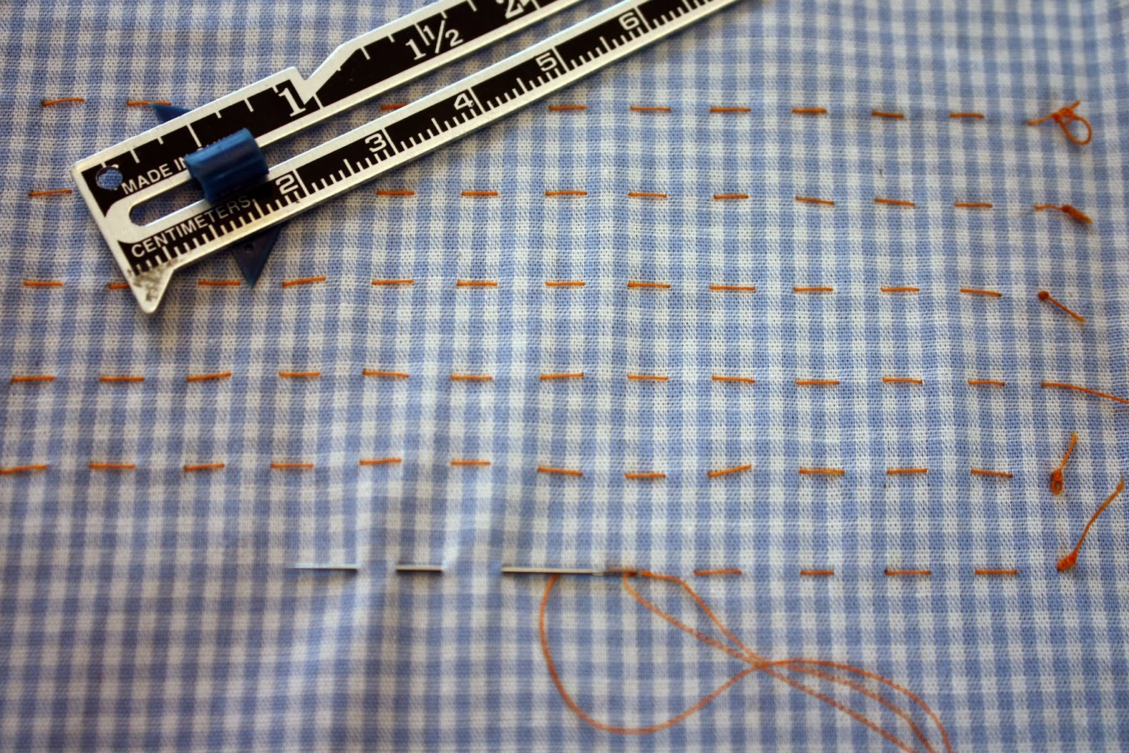 Creations By Michie` Blog: Pleating Without A Pleater