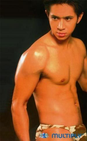 Best Nude Filipino Actors Scenes