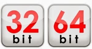 ماهو الفرق بين 32Bit و64Bit وايهما افضل لجهازك