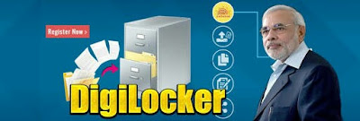 How To Create Digilocker Account