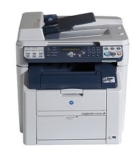 How to solve error code 18H on Konica-Minolta Magicolor 2490MF printer