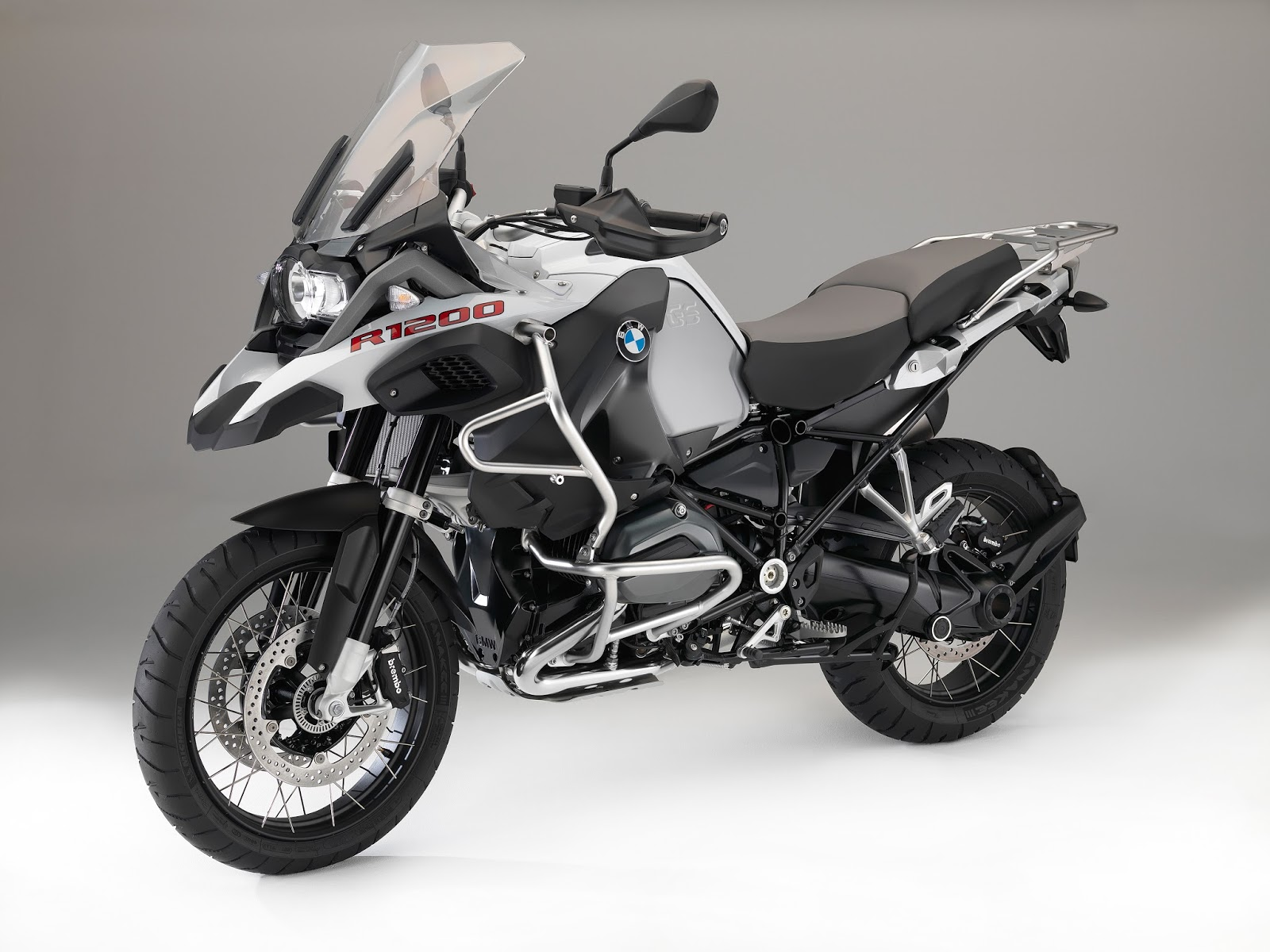 bmw gs les nouveaut s 2016 pour les gs. Black Bedroom Furniture Sets. Home Design Ideas