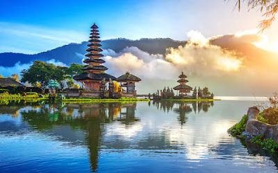 Bali Tempat Wisata Terbaik di Indonesia
