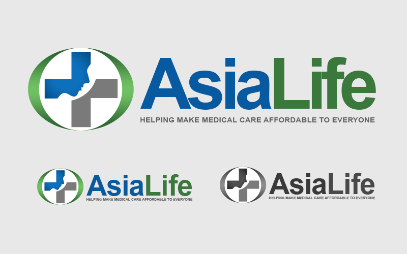 Asia Life Healthcare Corp  - Felias Designs - Affordable