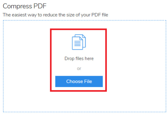 How To Reduce PDF File Size Online Without Software