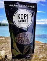 Jual cofee arabica yahoet asli sidikalang.